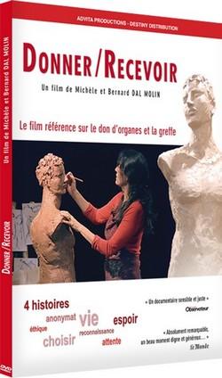 DONNER-RECEVOIR-DVD