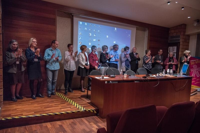 Les participants du Challenge France ADOT